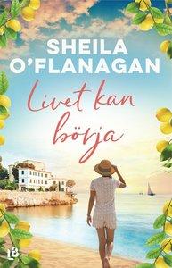 Boktips Livet kan börja Sheila O'Flanagan